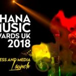 2018 Ghana Music Awards UK to be launched on May 18