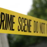 On-the-run boyfriend stabs police woman to death