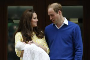 Royal family tree: How the line of succession to the British throne has changed with the new royal baby boy