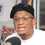 Akufo-Addo achievements better than Mahama - Mustapha Hamid