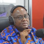 Divine Agorhom will be used to sabotage Gt. Accra MPs – Ephson