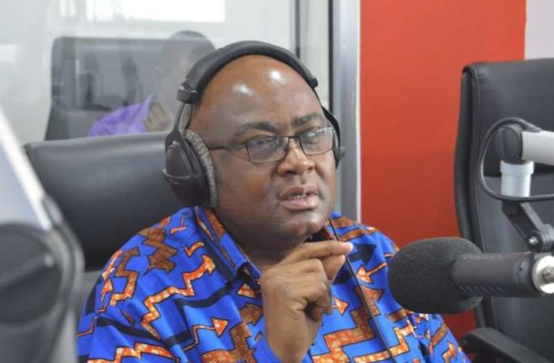 A six-year one-term best solution for corruption in Ghana - Ben Ephson