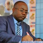 Kwesi Nyantakyi could stand for re-election as Ghana FA president