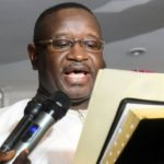 New Sierra Leone Leader sworn in at hotel