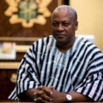 John Mahama to decide soon whether to be NDC flagbearer for 2020 election