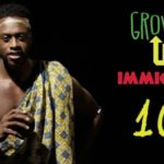 """VIDEO: Ghanaian-American Nathaniel Kweku shares story of """"Growing Up Immigrant"""""""