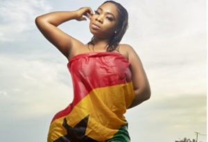 Moesha finally responds to wild HIV rumours; claims she doesn't sleep around for money