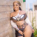 FULL VIDEO: Moesha drops more BOMBSHELL, says her sponsor's wife knows her