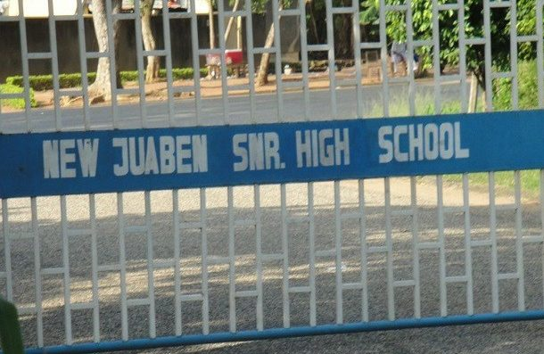 19 SHS students suspended over 'wee party' on campus