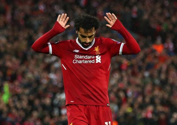 The Night Mo Salah Ascended to Football's Royalty