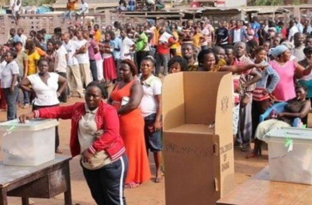 NPP Polls: Chaos at Manhyia North as Wontumi, F.F Anto clash