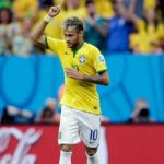 Neymar Leads Brazil Squad for Russia