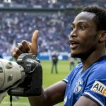 Schalke 04 coach hails Baba Rahman's come-back performance in win over Frankfurt
