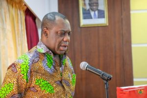 Ghana to adopt French as second language - Napo