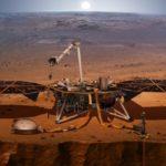 NASA's next Mars mission launches Saturday