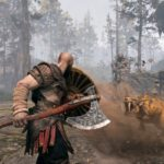 'God of War' breaks sales records for the PlayStation 4