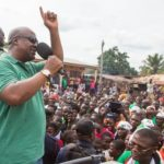 """NPP practicing """"government as you go"""" – Mahama"""