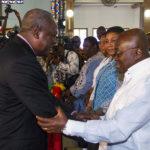 John Mahama attacks 'super incompetent' Akufo-Addo 'govt of family & friends'