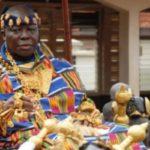 """I won't allow anyone to hold Dagbon to ransom"" – Otumfuo"