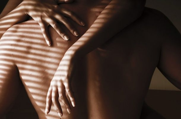 Having sex once a week slows ageing