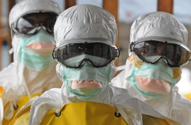 Ebola stages comeback, GHS issues alert on deadly disease
