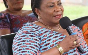 Mother's day: First Lady advocates breast examination, exclusive breastfeeding