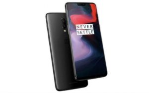 OnePlus 6 photos and price leak on Amazon