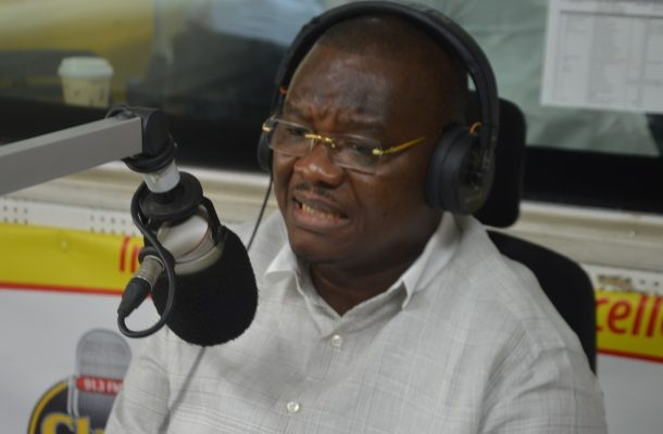 Political witch-hunting not healthy — Sylvester