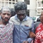 Kwabenya cell break: 6 freed, 4 face trial