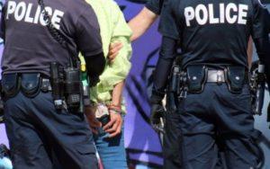 US mugshot website owners face criminal charges