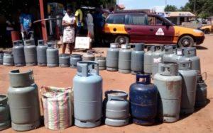 LPG operators call off strike