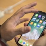iPhone feature to unlock building doors in the offing