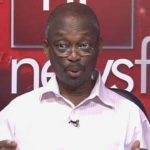 Nyantakyi saga: Kweku Baako slams Presidency for breaching confidentiality