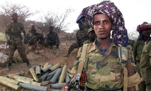 Remembering Eritrea-Ethiopia border war: Africa's unfinished conflict