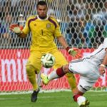 World Cup: Argentina goalkeeper Sergio Romero ruled out through knee injury