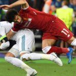 Tearful Sallah 'doubtful' for Egypt's World Cup campaign