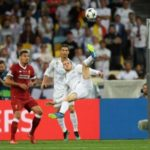 Real Madrid beat Liverpool to win 13th Champions League trophy