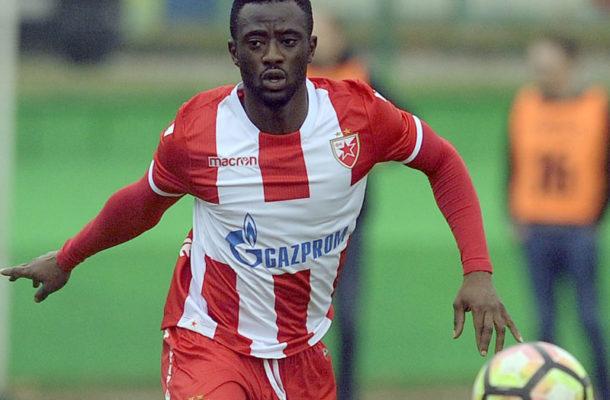 Hungarian giants Ferencvaros table €500,000 bid for Abraham Frimpong