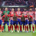 Partey included in Atletico Madrid's squad for Europa League final today