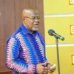 COCOBOD staff demand for the removal of Hackman Owusu-Agyeman as Board Chair