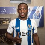 Majeed Waris ecstatic after clinching Portuguese league title with Porto