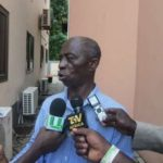WA All Stars CEO Oduro Nyarko slams 'immature' Mohammed Alhassan over reckless comments