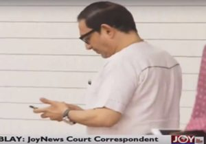 Deported Indian businessman named in another scam