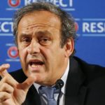 Former UEFA president Michel Platini shamelessly admits to rigging 98' World Cup draw