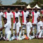 Eleven Wonders 2-0 Ebusua Dwarfs- Match report