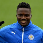 Leicester City sweating on Amartey's fitness ahead of West Ham clash