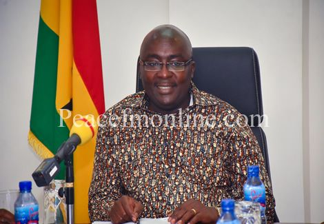 Government Will Embrace Technology To Fight Corruption - Bawumia