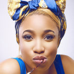 'I miss being kissed, I miss being touched but I'm enjoying being celibate' - Tonto Dikeh