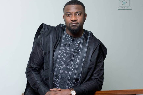 Islam is a peaceful religion; I've always wanted to read the Qur'an - Dumelo reveals