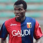 Ghana midfielder Isaac Cofie pushing for Torino return